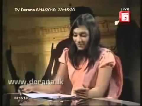 Paba ge moda talk - Sri Lanka politics comedy -