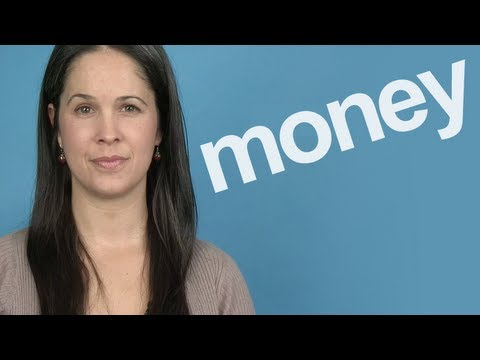 How to Pronounce MONEY — American English