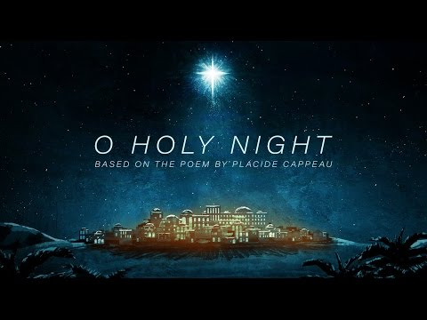 O Holy Night Sheet Music, Chords Lyrics, Free!