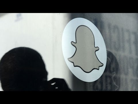 Snapchat CEO Explains Why He Didn't Sell to Facebook