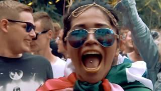 NCBM - Tomorrowland Belgium 2017