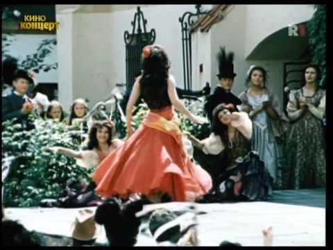 Песни из кино и мультфильмов - Три мушкетера Почему бы нет