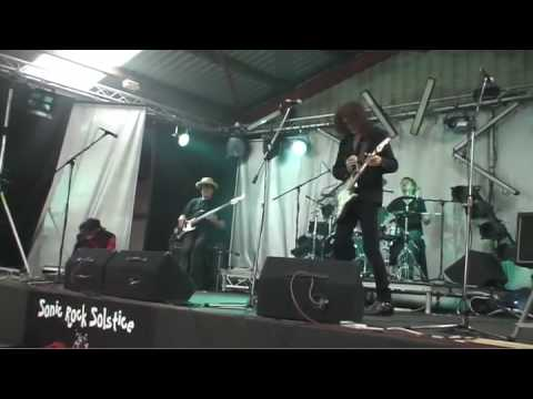 Earthlab - Separation By Skin - Live at Sonic Rock Solstice 2009