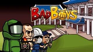 BadBoys - Android