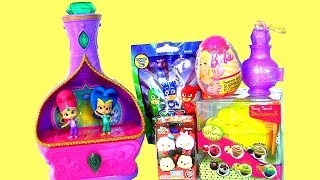 Shimmer and Shine Jewelry Box TOYS SURPRISES