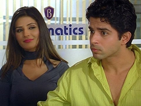 Srishti Creates Problems Between Gaurav And Vinay - Love Possible