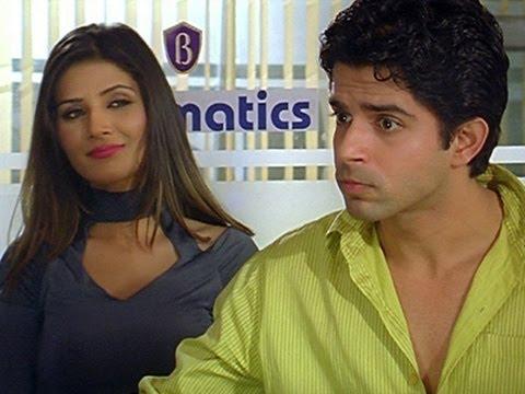 Srishti Creates Problems Between Gaurav And Vinay - Love Possible