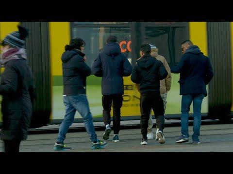 En Allemagne, une baisse significative de la délinquance juvénile