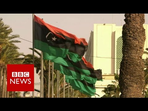 Islamic State 'could control two thirds of Libya' - BBC News