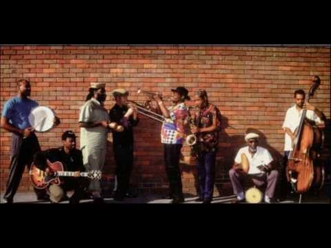 Jazz Jamaica - A Jazz New Year