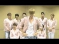 Super Junior Teach You How To Dance No Other