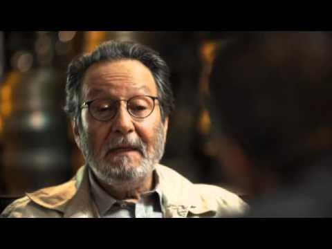 TAP, Especial Directores - Jorge Fons (31/10/2015)