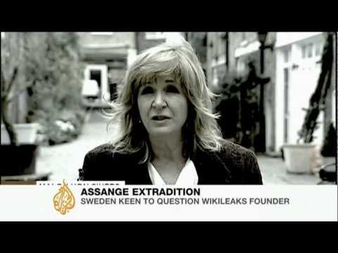 Assange fears extradition to US