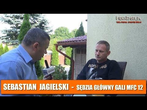 Sebastian Jagielski Po Gali MFC 12 W Zielonej Górze