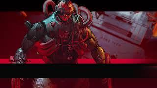 Ruiner - easy kill Trafficking Boss second encounter (NG+/HARD/kinetic barrier skill)