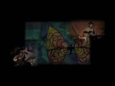 Corin Hardy's Butterfly - Musical Interpretation Promo By Dave Davis HD