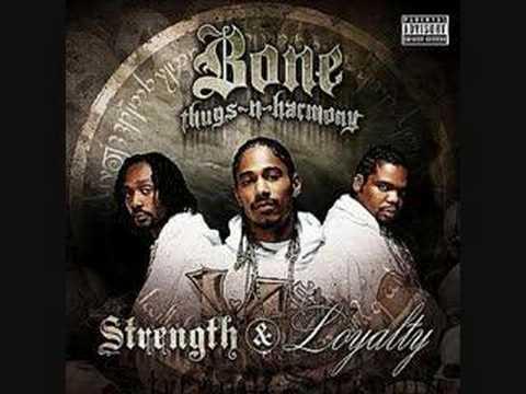 Bone Thugs N Harmony - Ecstacy (Chopped And Screwed)