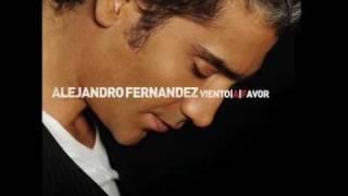 Watch Alejandro Fernandez Tanto Amar video