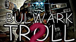 Shards Of War Bulwark Troll 2 [2015] (Oyun kapandı aq)