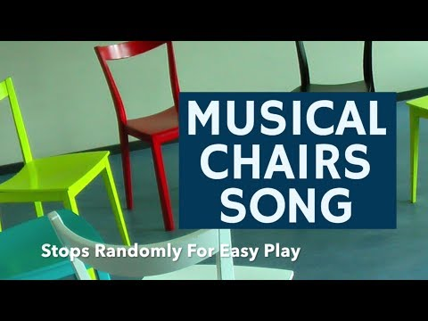 Musical Chairs Song