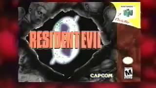 Resident Evil Zero (Nintendo 64) trailer