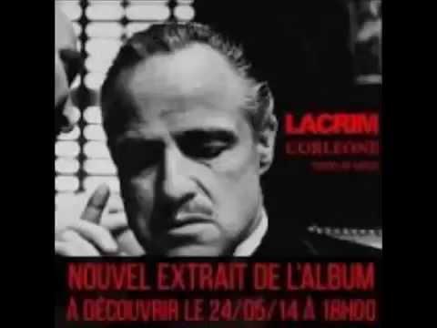 LACRIM CORLEONE SON OFFICIEL 2014