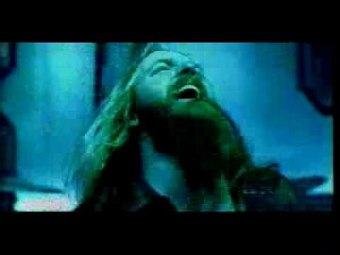 Black Label Society - Stillborn Video