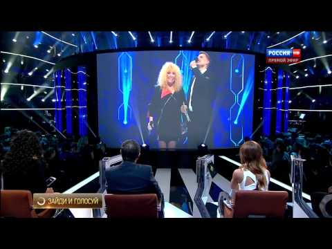Алла Пугачева - Просто (шоуАртист, HD 720p)
