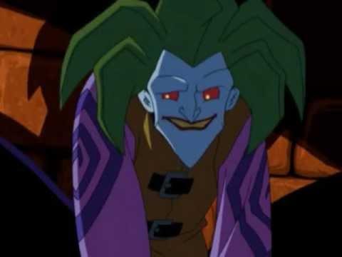 The Batman - Joker in English [HD]