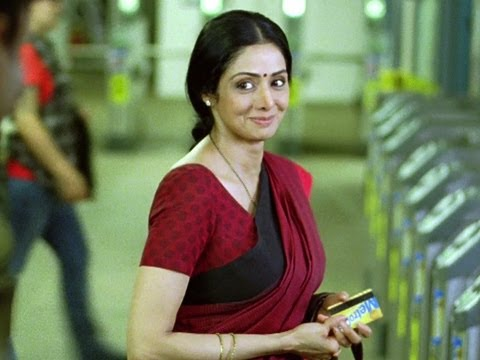 Engilsh Vinglish Review - How Do You Say Sorry To Your Mother?