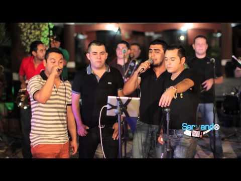 Los Nuevos Rebeldes Ft Grupo Rebeldia Ft. Banda La Conquista - El Tipo (En Vivo 2014)