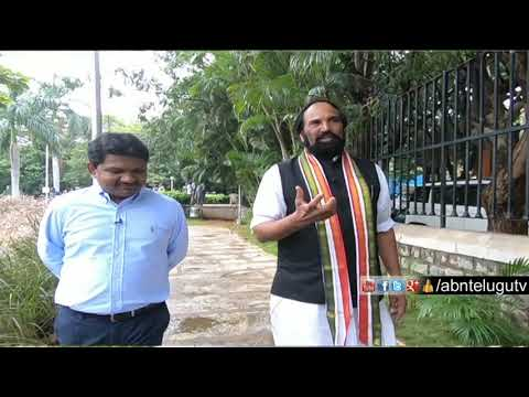 TPCC chief Uttam Kumar Reddy About KTR Challenges and KCR Comments | Captain Confident
