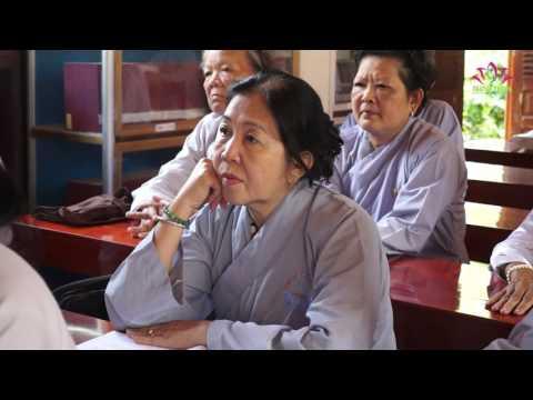 128. KHÓA X -XI – Luận Đại Thừa Khởi Tín Dịch Nghĩa Và Lược Giải Bài 1 - Phần 2 -TT. THÍCH THIỆN XUÂ