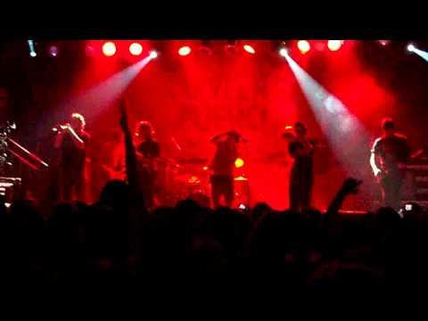 06 Madre Resistencia - T.v. Caliente - La Vela Puerca En Salta video