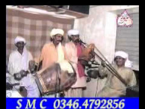 Saraiki Dhol Been 2015{dilshad Bhutta}{0347-7824262} video