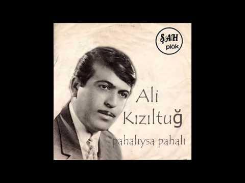 Ali Kızıltuğ-Moda Moda [© Şah Plak]