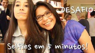 #8 - Desafio das Selfies!