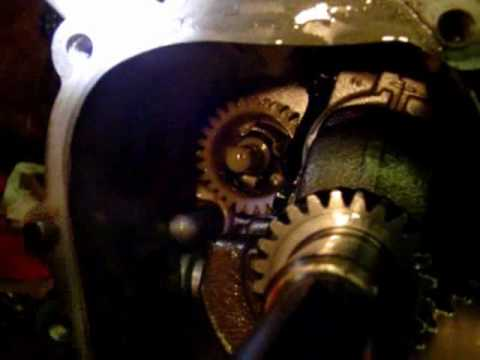 How to remove the governor on a go kart engine clone 6.5 hp