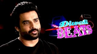 R.Madhavan On Diwali Beats