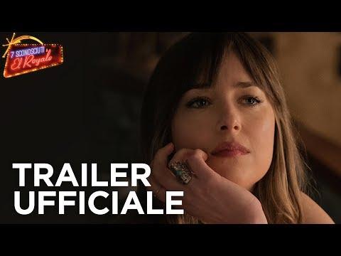 7 Sconosciuti a El Royale   Trailer Ufficiale HD (Redband)   20th Century Fox 2018