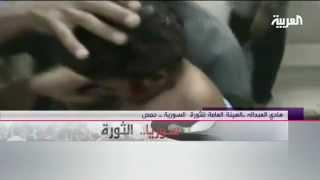 اوباش هوادار بشار اسد 50 کودک را سر بریدند +18