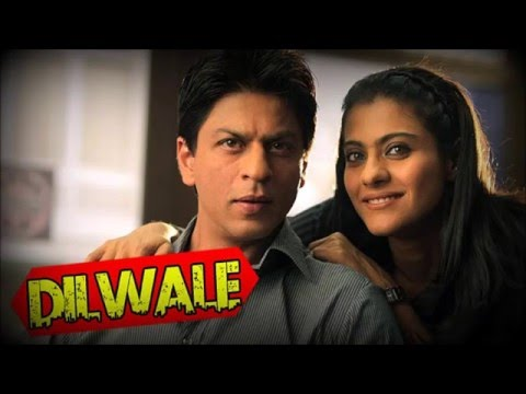 Theme Of Dilwale DJ Chetas Mix - Dilwale Full Song Hd