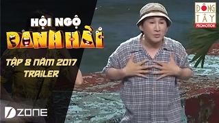 HỘI NGỘ DANH HÀI 2017 TẬP 8 TRAILER: TRẤN THÀNH- LÊ GIANG- THÚY NGA- LÊ LỘC- NSƯT THANH NGÂN (18/02)