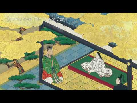 Treasures from the Kyoto National Museum on Google Arts & Culture