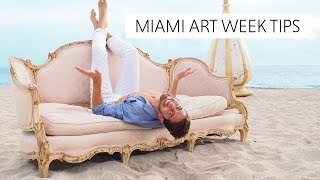 Top Galleries and What To Expect At Art Basel and Miami Art Week