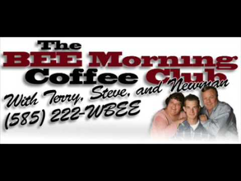 2008-10-06 Opie and Anthony: Jocktober Week 2 - The Bee Morning Coffee Club Part 1 of 4