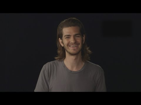 Andrew Garfield Answers as Many Fan Questions as He Can in 99 Seconds!