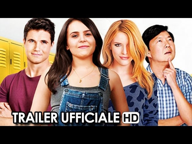 L' A.S.S.O. nella manica Trailer Ufficiale Italiano (2015) - Bella Thorne Movie HD