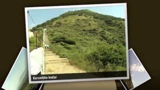 kadamgiri Hill Palitana Gujarat