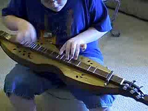 Shady Grove - Mountain Dulcimer Music Videos